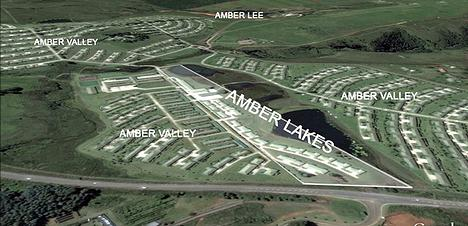 Amber Lakes - Amber Valley Retirement Village