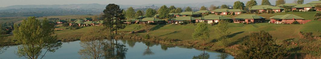 Amber Ridge - Amber Valley Retirement Village